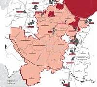 Расширение границ Москвы: мнение юриста
