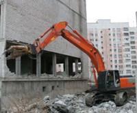 Многоквартирные дома в садоводческих товариществах начнут сносить в 2013 году
