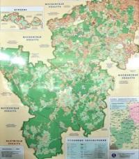 Москва должна пойти по пути полицентричного развития - Хуснуллин