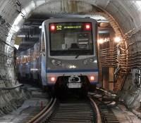 Калининско-Солнцевскую линию метро протянут до «Внуково» после 2025 года