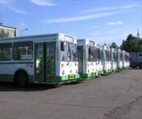 Новый автобусный маршрут открылся на присоединенных к Москве территориях