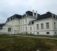 Памятники истории, архитектуры и археологии на территории «Новой Москвы»