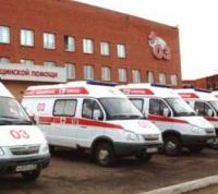 Две подстанции скорой помощи построят в ТиНАО до 2019 года
