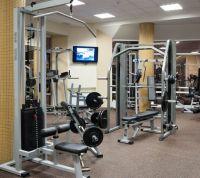 ГЗК одобрила строительство физкультурно-оздоровительного комплекса в ТиНАО