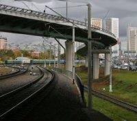 Власти определились с первыми платными путепроводами над железной дорогой в «Новой Москве»