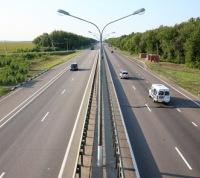Строительство дорог - первый шаг в развитии новых территорий