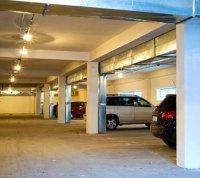 Многоэтажный паркинг на 1,2 тысячи машин построят в ТиНАО