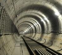 Оба тоннеля между станциями метро «Тропарево» и «Румянцево» построены