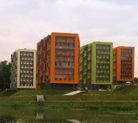 Все фасады вновь строящихся жилых домов в «Новой Москве» будут разными