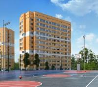 Определены условия кредитного договора на достройку ЖК «Спортивный Квартал»