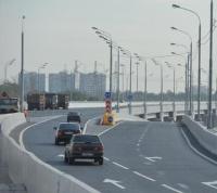 Власти Москвы планируют построить еще один съезд из Московского на Киевское шоссе