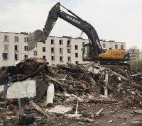 Пятиэтажки в новой Москве не будут сносить, пока не расселят старую Москву
