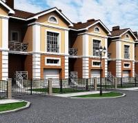 В мае в «Новой Москве» будет сдано не менее 30 тысяч кв. метров малоэтажного жилья