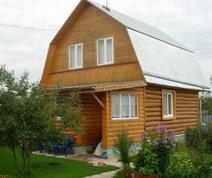 Более 107 тыс. кв. м индивидуального жилья введено в эксплуатацию в ТиНАО