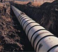 Строительство водопровода в ТиНАО завершат до конца года