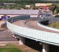 Икеа профинансирует строительство эстакады над МКАД и перехода к метро в «Новой Москве»