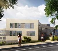 Строительство международной школы «Летово» началось в «новой Москве»