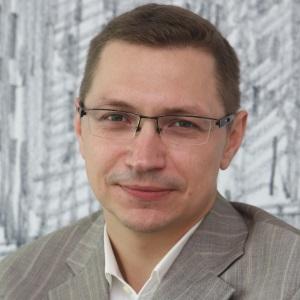 Александр Зубец Генеральный директор ООО «Новые Ватутинки»