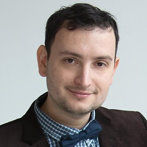 Павел Осипов Генеральный директор «Мелиор Строй»