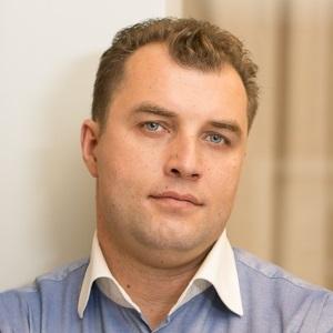 Евгений Редькин Генеральный директор компании «Реалист»