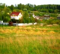 Строительство магазина в деревне Бурцево отменено из-за возражений жителей