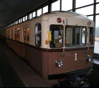 Ретро-вагоны метро выставят на международном салоне технологий ЭКСПО 1520 в Щербинке