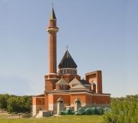 Муфтий Москвы опроверг сообщения об открытии мечети в ТиНАО