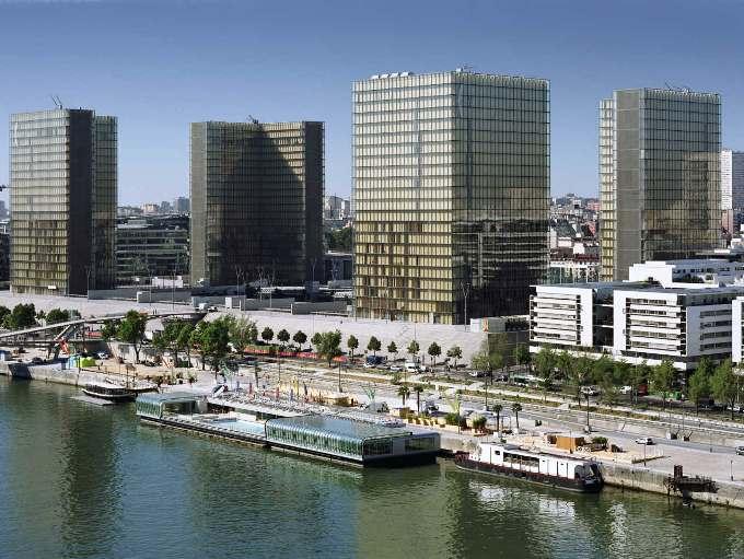 Книгохранилище РГБ в Коммунарке могут построить во французском стиле