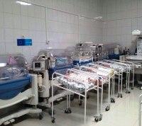 ТиНАО оказалось на втором месте по росту рождаемости среди всех округов Москвы