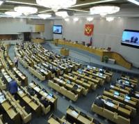 """ГД во втором чтении рассмотрит законопроект о изъятия участков в """"новой Москве"""""""