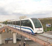 Внуково и Остафьево могут соединить легким метро