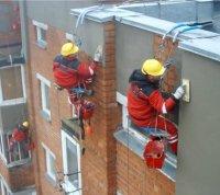 """Стройкомплекс проверит качество фасадных работ на объектах """"новой Москвы"""""""