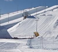 Три горнолыжных спуска появятся в «новой Москве»