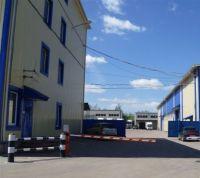 Складской комплекс в ТиНАО планируют ввести в эксплуатацию до конца марта