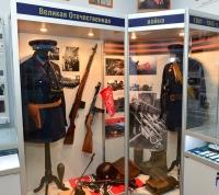 В «Новой Москве» состоялось торжественное открытие Музея истории органов внутренних дел