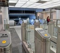 На станциях «Румянцево» и «Саларьево» установят зарядки для гаджетов