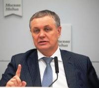Владимир Жидкин - рабочие места должны быть рядом с домом
