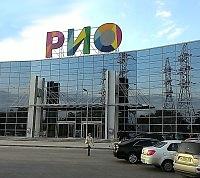 Группа компаний «Ташир» построит торговый центр на территории «Новой Москвы»