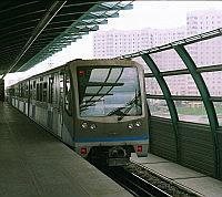Участок Сокольнической линии метро от станции «Саларьево» до АДЦ «Коммунарка» построят в 2019 г.