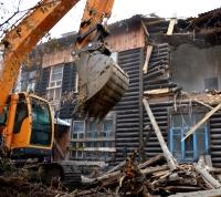 Аварийное жилье в ТиНАО начнут сносить в середине 2017 года