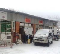 Власти Москвы отменили строительство придорожного комплекса в ТиНАО