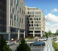 Бизнесу в «новой Москве» предлагают строить офисы вместо жилья