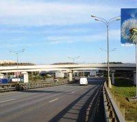На участке Боровского шоссе увеличится количество полос движения