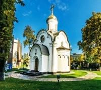 В «новой Москве» построят храм Рождества пресвятой Богородицы