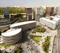 Первые участки АДЦ в Коммунарке выставят на торги к началу 2017 года