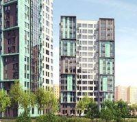 Треть введенной в Москве за девять месяцев недвижимости построена в ТиНАО