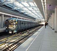 Объявлен конкурс на проект участка метро от станции «Саларьево» до «Столбово»