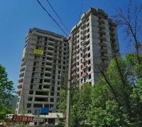 В июле решится судьба трех домов в Щербинке, в которых квартиры проданы дольщикам