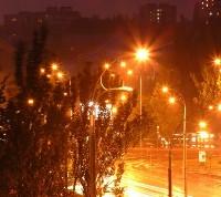"""На улицах """"Новой Москвы"""" станет светлее"""