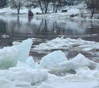 В период паводка в зоне подтопления могут оказаться 23 населенных пункта в «новой Москве»